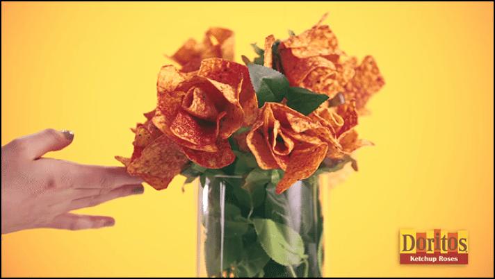 Doritos Ad February 2016