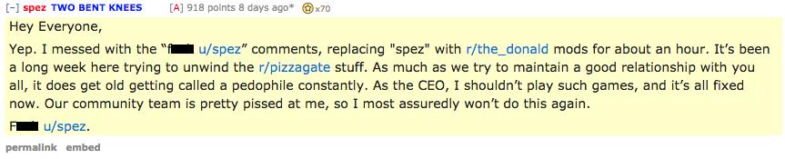 Reddit - Viral Mishap