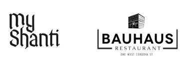 My Shanti & Bauhaus