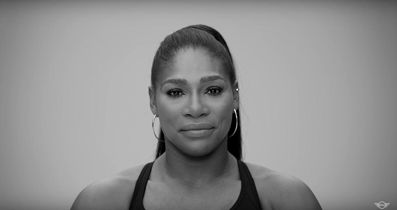 Serena Williams Superbowl