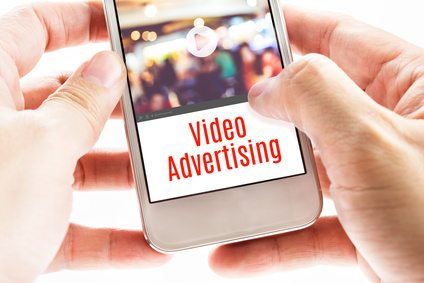 Video advertising for Facebook