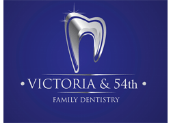 Victoria & 54th family dentistry