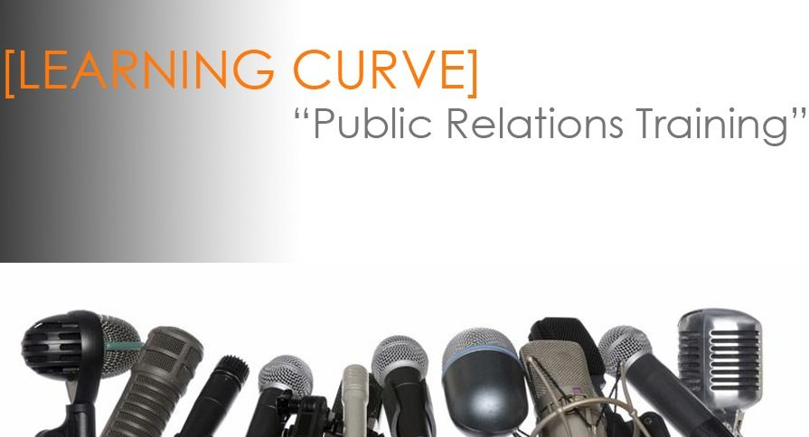 Public Relations Training: Outsourcing for Press Release Writing