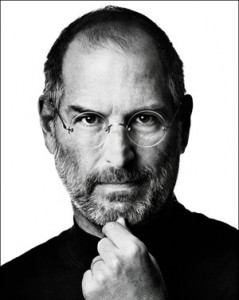Steve Jobs1 239x300 Curves most memorable news stories in 2011