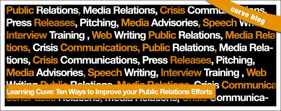 curveblogwp4 Ten Ways to Improve your Public Relations Efforts