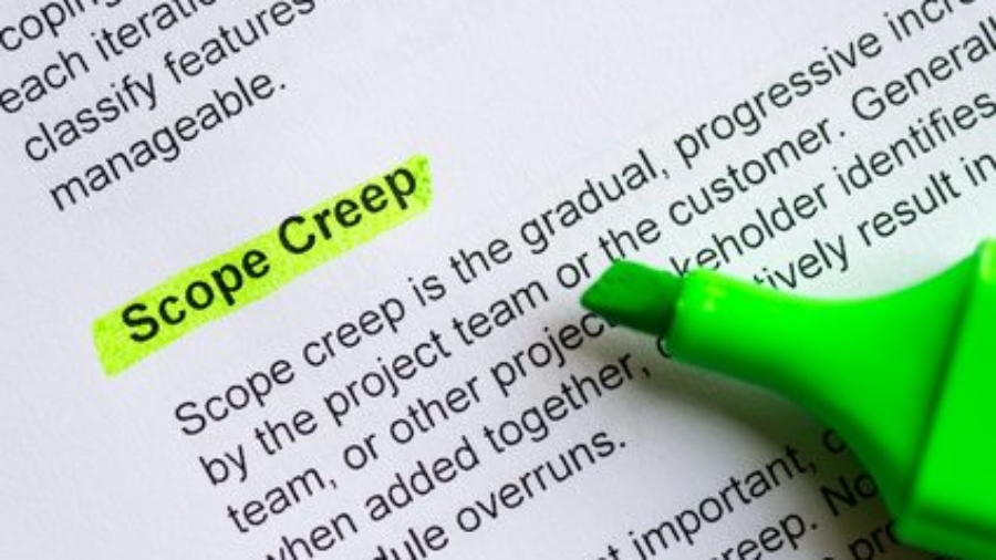 Scope-Creep