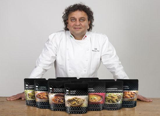 Vikram Vij, Vancouver Chef