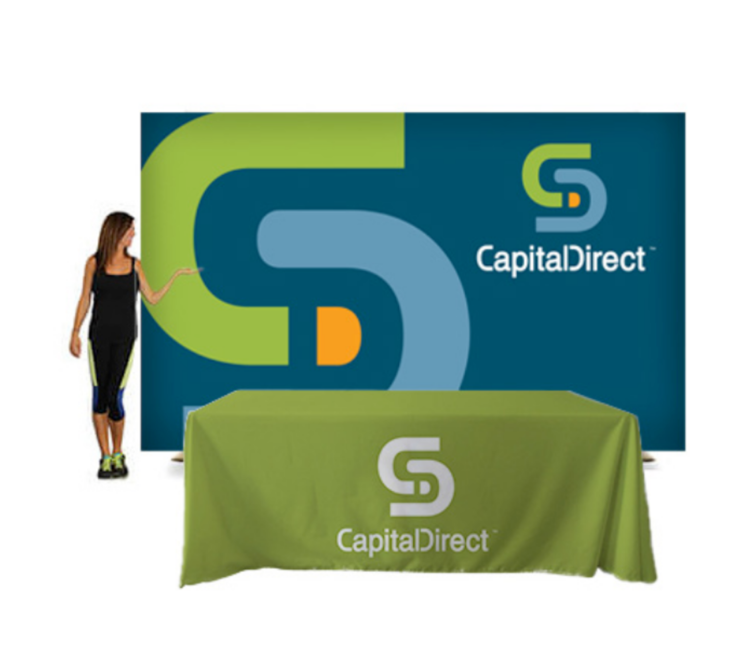 Capital Direct Trade Show