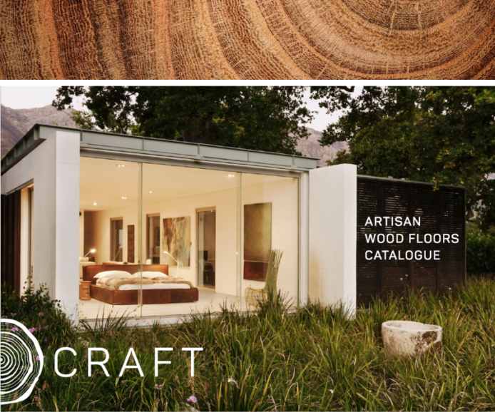 CRAFT Feature Home