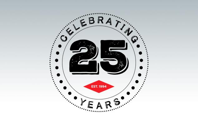 RAD Torque 25th Anniversary