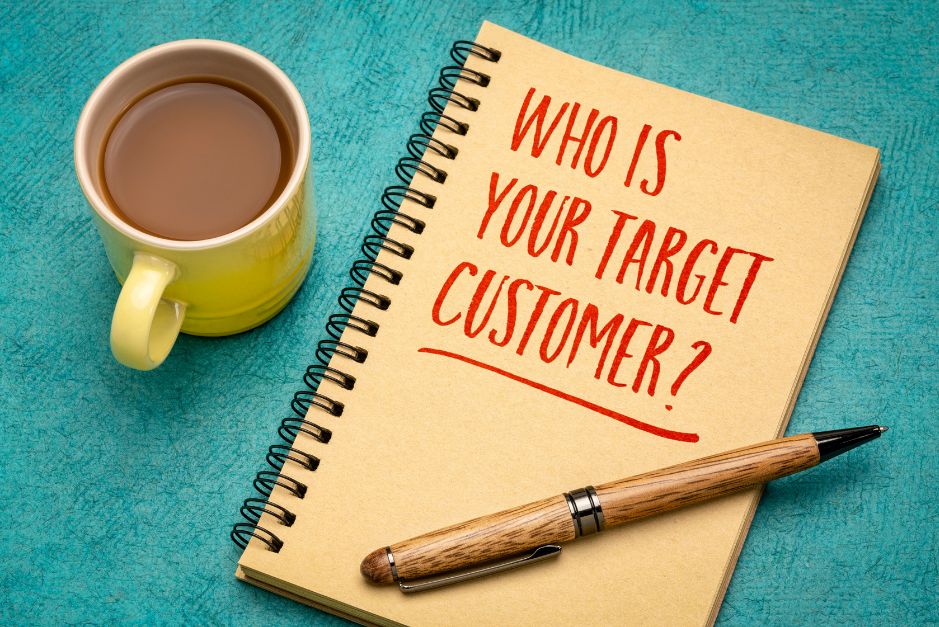 Create a Customer Avatar