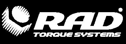 RAD Torque Systems Logo